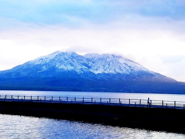 鹿児島雪7