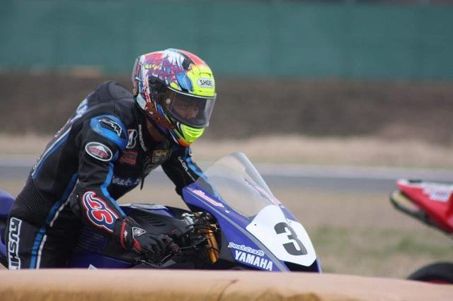 2020九州ロードレースrd1 HSR