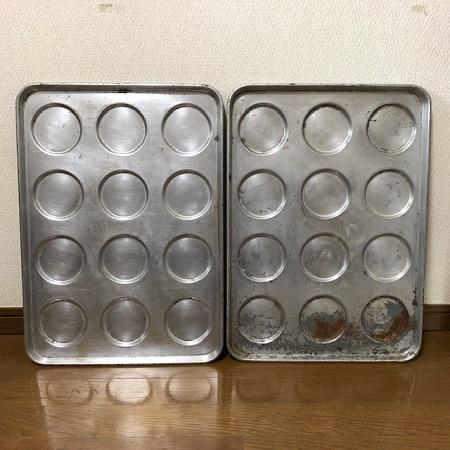 焼き菓子型1