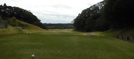 13キャメルゴルフ