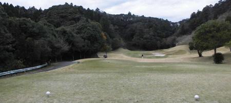 17キャメルゴルフ