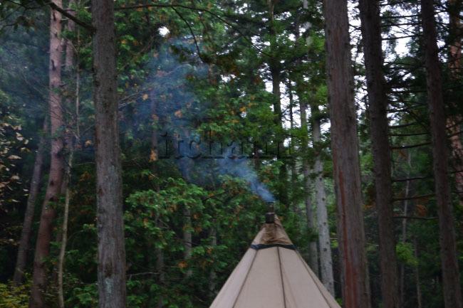 何がなんでもキャンプだし すげのレジャー 薪スト 雨 キャンプ 管理釣り場 ホームページ 料金 バーベキュー つかみ取り