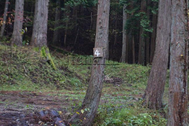 何がなんでもキャンプだし すげのレジャー 薪スト 雨 キャンプ 管理釣り場 テントサイト オートサイト 広め 豆砂山沢 水場