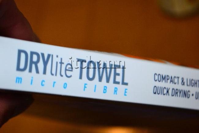 何がなんでもキャンプだし トレファク sea to summit DRYLite TOWEL ドライライトタオル MSR 新品格安