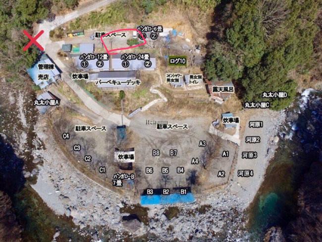 何がなんでもキャンプだし 久保キャンプ場 KB パトロールキャンプ とまとサイト 早い者勝ち タイベック シート ペトロマックス 821HK250