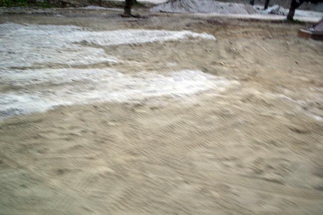 何がなんでもキャンプだし 道志みち キャンプ場 台風19号 被害 青野原 オートキャンプ場 通年営業 野呂ロッジ 相模原市 海砂