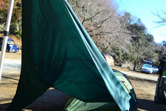 何がなんでもキャンプだし 青根キャンプ場 値上げ 撤収 チェックアウト 定刻 道志みち沿い キャンプ場 道志の森 椿荘 青野原 キャンプブーム 相対的 割安感