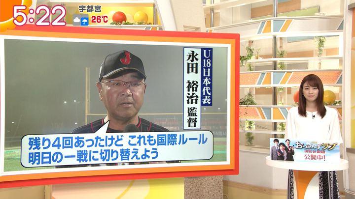 2019年09月03日新井恵理那の画像06枚目