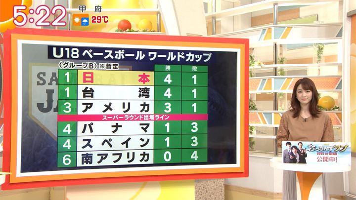 2019年09月04日新井恵理那の画像07枚目