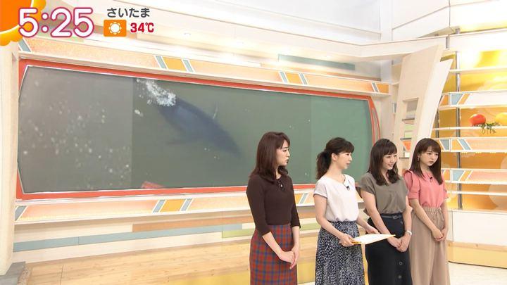 2019年09月06日新井恵理那の画像16枚目
