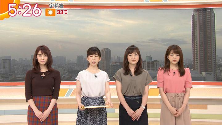 2019年09月06日新井恵理那の画像17枚目