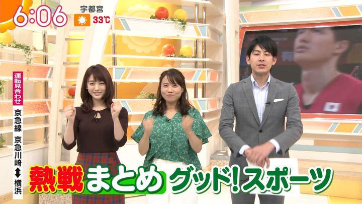 2019年09月06日新井恵理那の画像25枚目