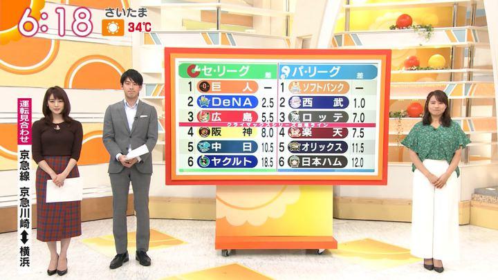 2019年09月06日新井恵理那の画像27枚目