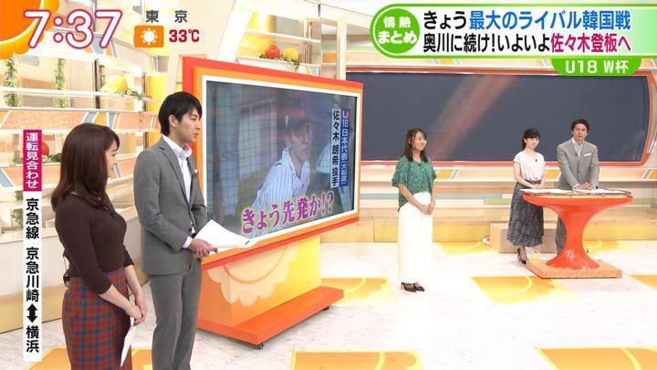 2019年09月06日新井恵理那の画像39枚目