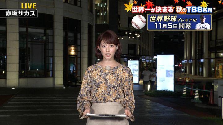2019年09月07日新井恵理那の画像01枚目