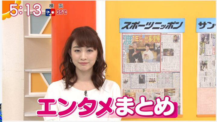 2019年09月09日新井恵理那の画像03枚目
