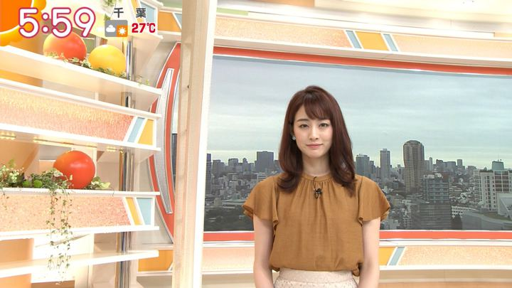 2019年09月13日新井恵理那の画像10枚目