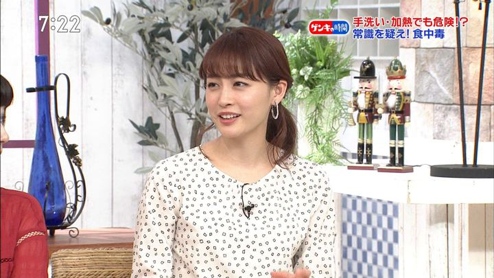 2019年09月15日新井恵理那の画像08枚目