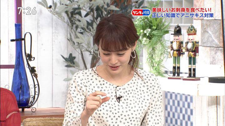 2019年09月15日新井恵理那の画像11枚目