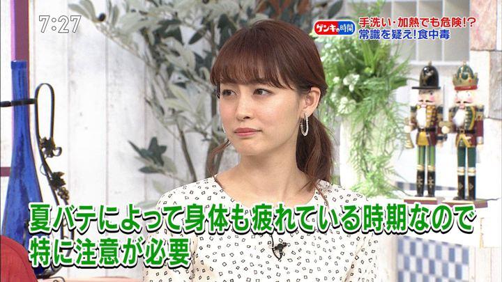 2019年09月15日新井恵理那の画像13枚目