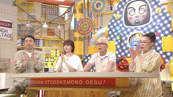 2019年09月15日新井恵理那の画像15枚目