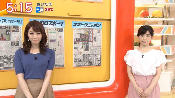2019年09月16日新井恵理那の画像10枚目