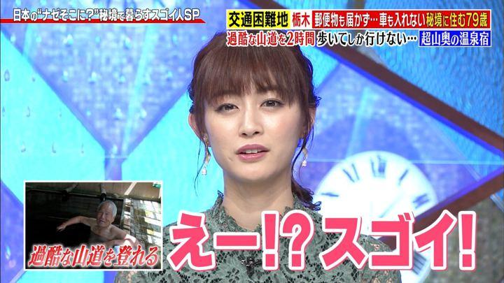 2019年09月16日新井恵理那の画像33枚目