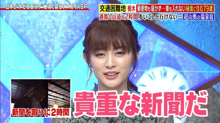 2019年09月16日新井恵理那の画像34枚目