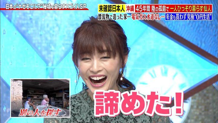 2019年09月16日新井恵理那の画像40枚目