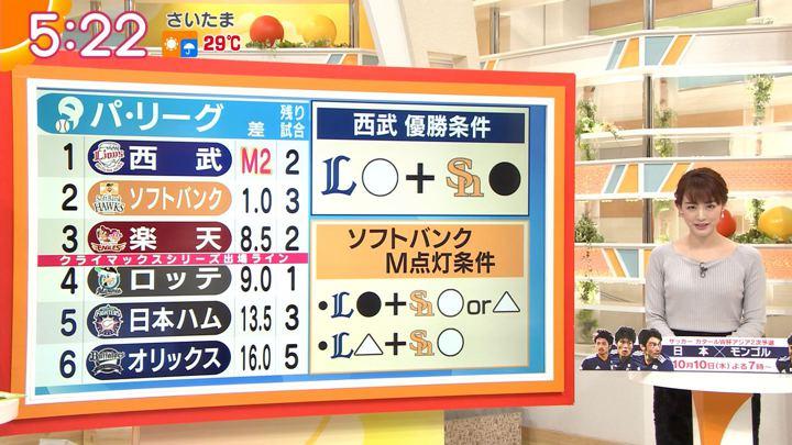 2019年09月24日新井恵理那の画像08枚目