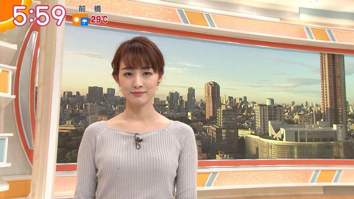 2019年09月24日新井恵理那の画像12枚目