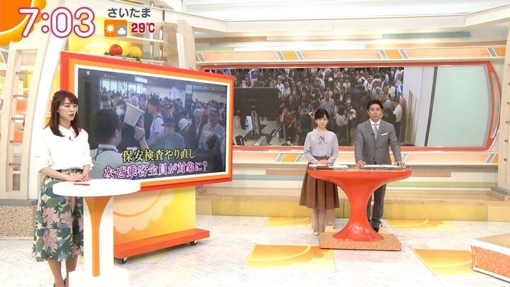 2019年09月27日新井恵理那の画像22枚目