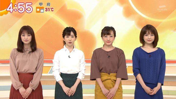 2019年10月01日新井恵理那の画像01枚目