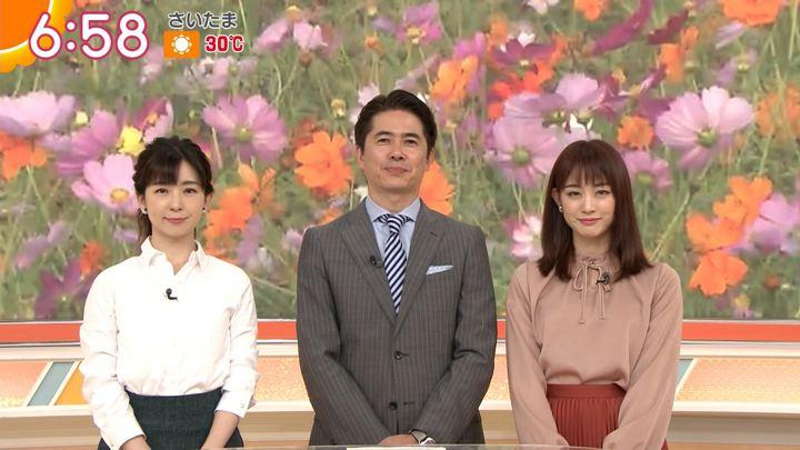 2019年10月01日新井恵理那の画像20枚目