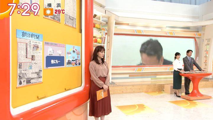 2019年10月01日新井恵理那の画像21枚目