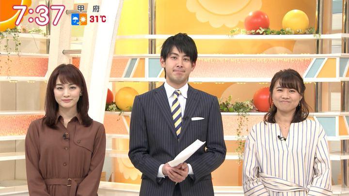 2019年10月04日新井恵理那の画像22枚目