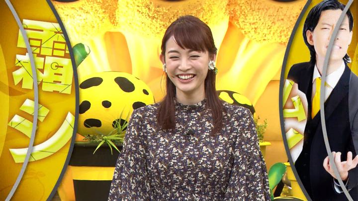 2019年10月04日新井恵理那の画像28枚目