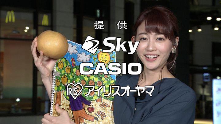 2019年10月05日新井恵理那の画像07枚目
