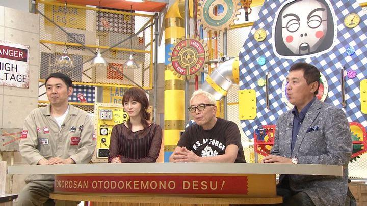 2019年10月06日新井恵理那の画像02枚目