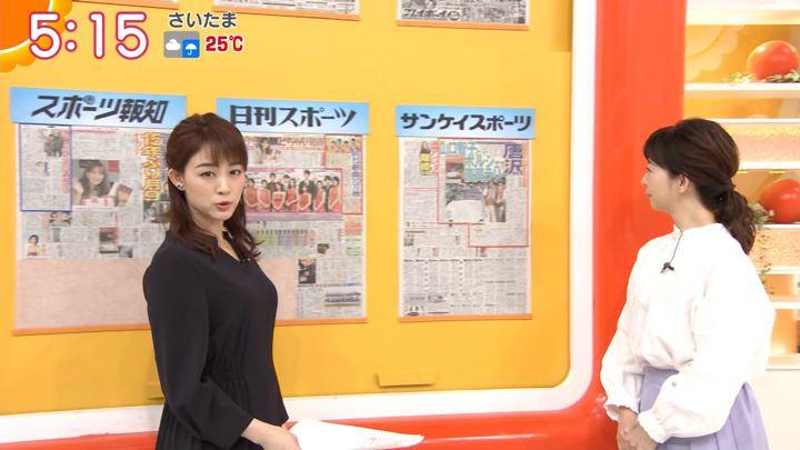 2019年10月07日新井恵理那の画像05枚目
