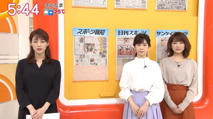 2019年10月07日新井恵理那の画像13枚目