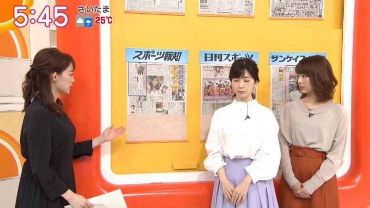 2019年10月07日新井恵理那の画像14枚目