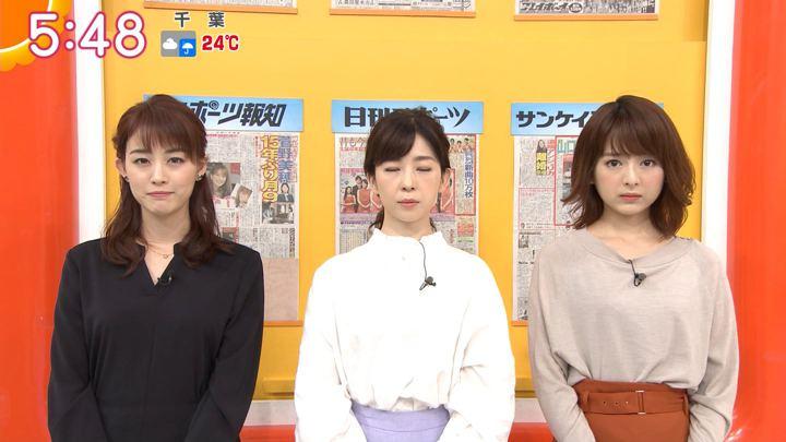 2019年10月07日新井恵理那の画像15枚目