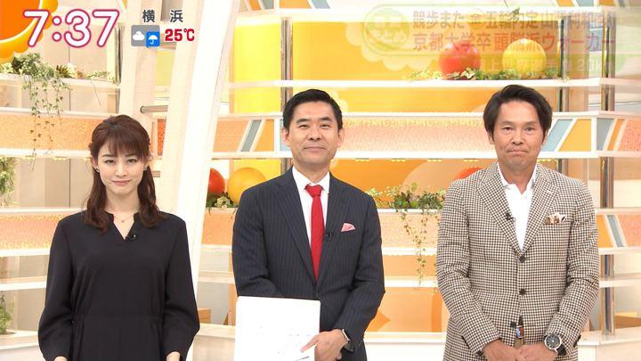 2019年10月07日新井恵理那の画像24枚目
