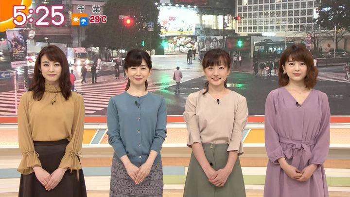 2019年10月08日新井恵理那の画像11枚目