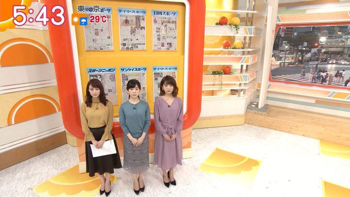 2019年10月08日新井恵理那の画像12枚目