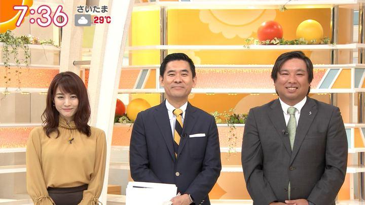 2019年10月08日新井恵理那の画像22枚目