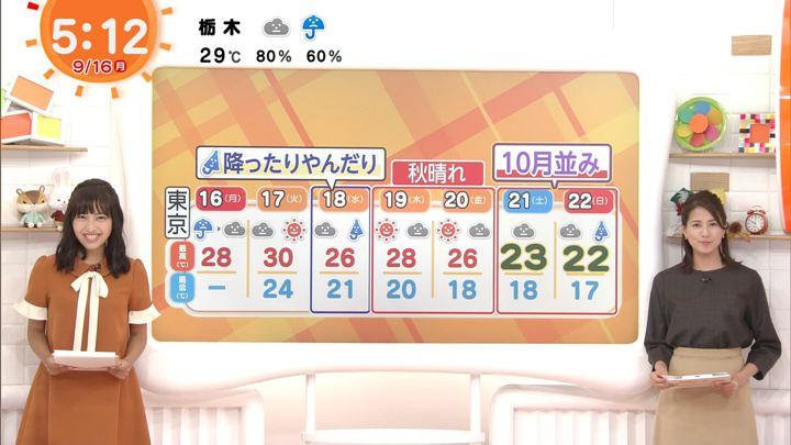 2019年09月16日藤本万梨乃の画像06枚目