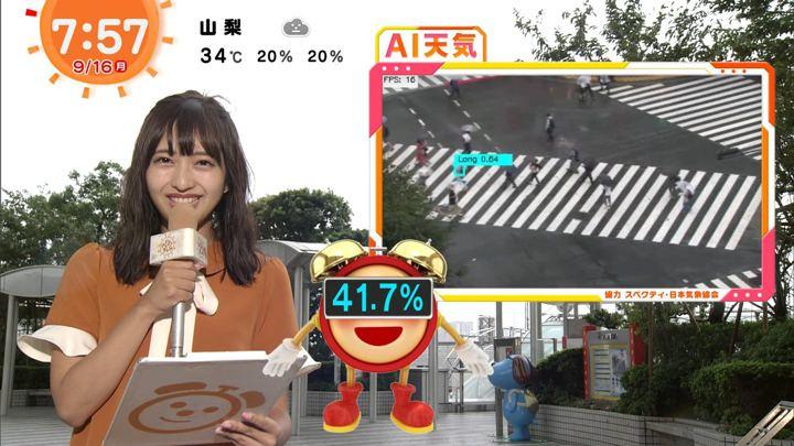 2019年09月16日藤本万梨乃の画像20枚目