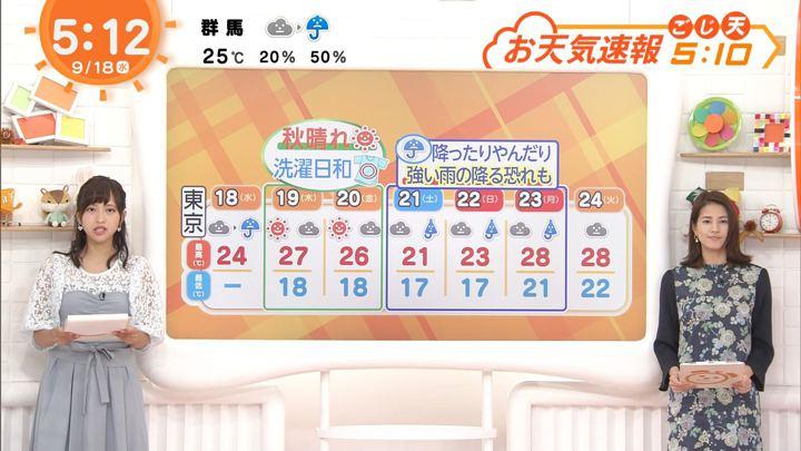 2019年09月18日藤本万梨乃の画像04枚目
